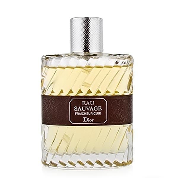 عطر ادکلن دیور او ساواج فرشر کویر-Dior Eau Sauvage Fraicheur Cuir