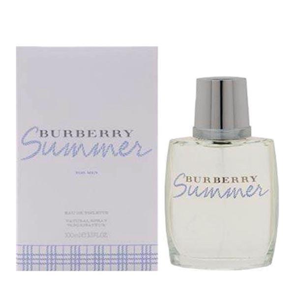 عطر ادکلن باربری سامر مردانه-Burberry Summer for Men
