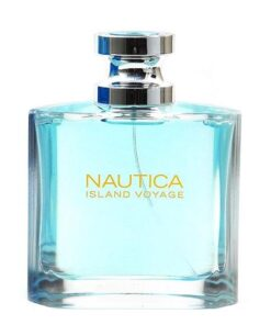 عطر ادکلن ناتیکا ایسلند وویاج-Nautica Island Voyage
