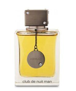 عطر ادکلن آرماف کلاب د نویت مردانه-Armaf Club De Nuit Man
