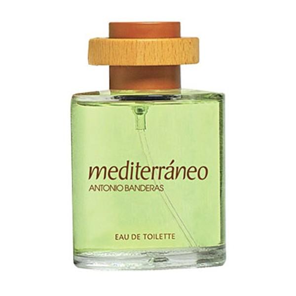 عطر ادکلن آنتونیو باندراس مدیترانیو-Antonio Banderas Mediterraneo