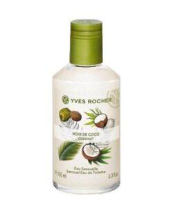 عطر ادکلن ایو روشه نوایکس د کوکو-Yves Rocher Noix de Coco