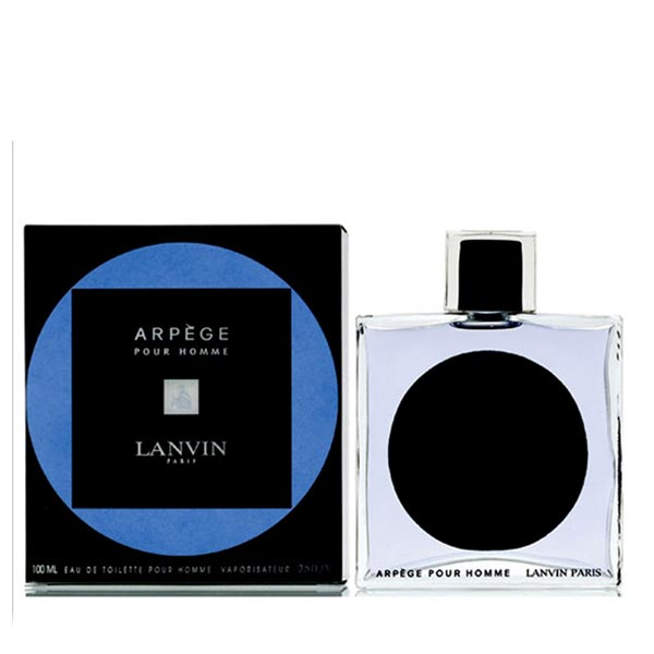 عطر ادکلن لانوین آرپیج مردانه-Lanvin Arpege Pour Homme