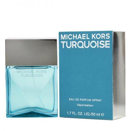 عطر ادکلن مایکل کورس تورکویز-Michael Kors Turquoise