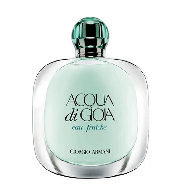 عطر ادکلن جورجیو آرمانی آکوا دی جیوا او فرش-Giorgio Armani Acqua Di Gioia Eau Fraiche