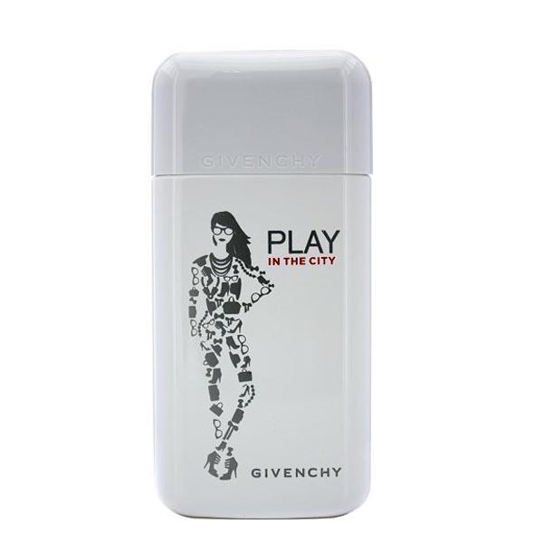 عطر ادکلن جیوانچی پلی این د سیتی زنانه-Givenchy Play in the City for Her