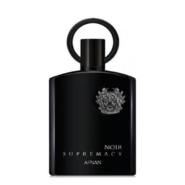 عطر ادکلن افنان سوپر ماسی مشکی-Afnan supremacy Noir