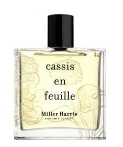 عطر ادکلن میلر هریس کاسیس ان فیو ایل-Miller Harris Cassis en Feuille