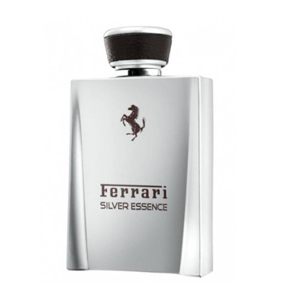 عطر ادکلن فراری سیلور اسنس-Ferrari Silver Essence