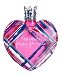 عطر ادکلن ورا وانگ پرپی پرنسس-Vera Wang Preppy Princess