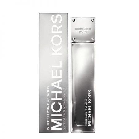 عطر ادکلن مایکل کورس وایت لومینوس گلد-Michael Kors White Luminous Gold