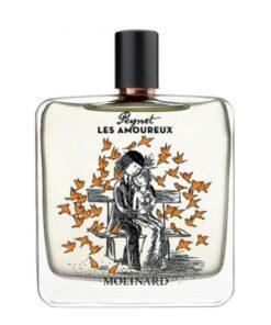 عطر ادکلن مولینارد لس آموروکس د پینت-Molinard Les Amoureux de Peynet
