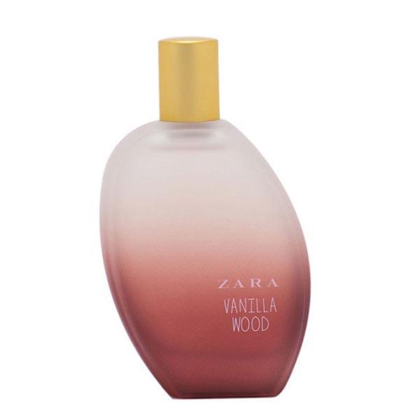 عطر ادکلن زارا وانیلا وود-Zara Vanilla Wood