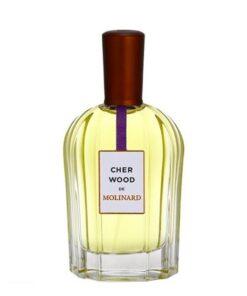 عطر ادکلن مولینارد چر وود-Molinard Cher Wood