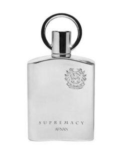 عطر ادکلن افنان سوپر میسی-سوپر ماسی نقره ای-Afnan supremacy silver