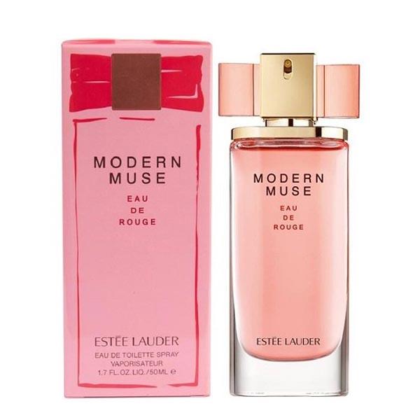 عطر ادکلن استی لودر مدرن موس ادو رژ-Estee Lauder Modern Muse Eau de Rouge