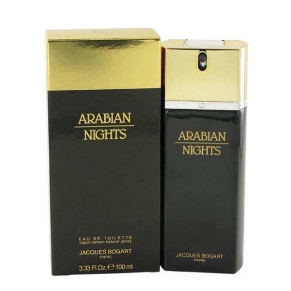 عطر ادکلن بوگارت عربین نایتس-Jacques Bogart Arabian Nights