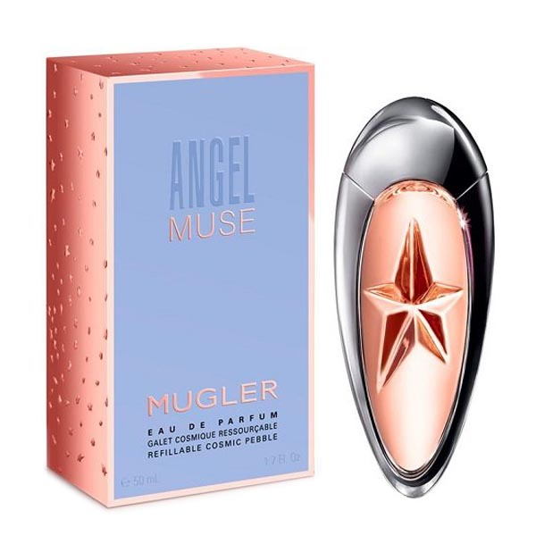 عطر ادکلن تیری موگلر آنجل میوس-Thierry Mugler Angel Muse