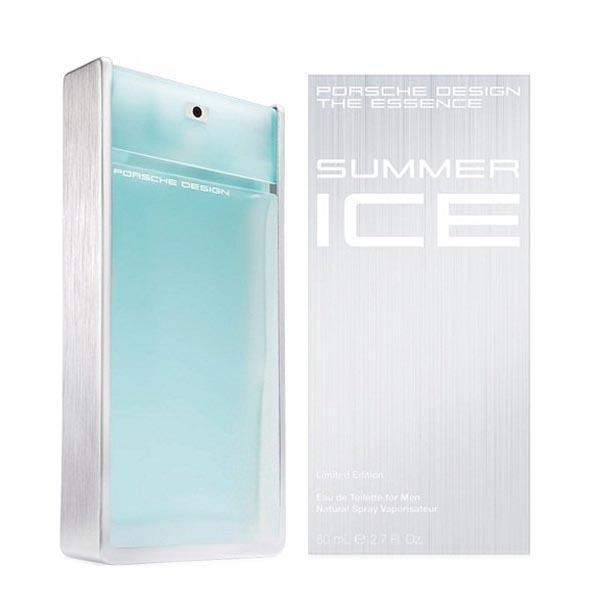 عطر ادکلن پورش دیزاین د اسنس سامر آیس-Porsche Design The Essence Summer Ice
