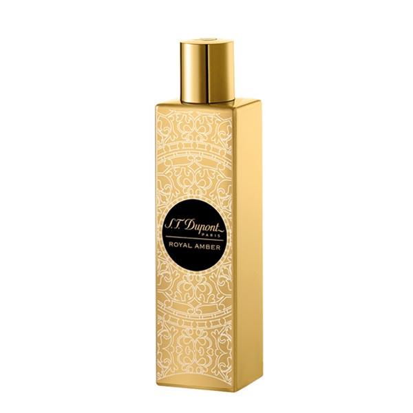 عطر ادکلن اس تی دوپونت رویال امبر-S.t Dupont Royal Amber