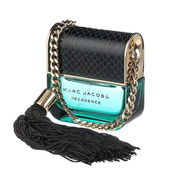 عطر ادکلن مارک جاکوبز دکادنس-Marc Jacobs Decadence
