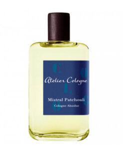 عطر ادکلن آتلیه کلون میسترال پچولی-Atelier Cologne Mistral Patchouli