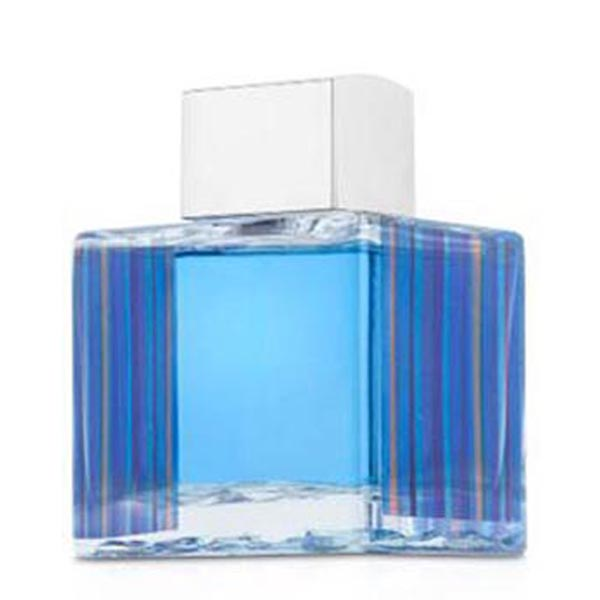 عطر ادکلن آنتونیو باندراس بلو فرش سداکشن مردانه-Antonio Banderas Blue Fresh Seduction for men