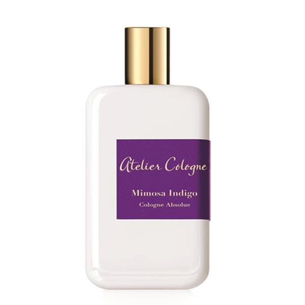 عطر ادکلن آتلیه کلون میموسا ایندیگو-Atelier Cologne Mimosa Indigo
