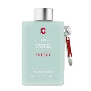 عطر ادکلن سوئیس آرمی آنلیمیتد انرژی-Swiss Army Unlimited Energy