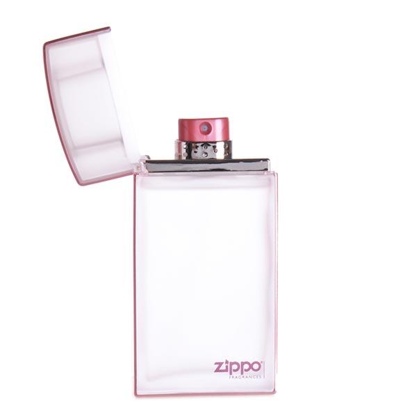 عطر ادکلن زيپو زنانه-Zippo The Woman