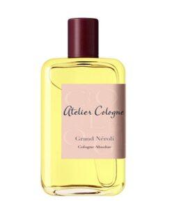 عطر ادکلن آتلیه کلون گرند نرولی-Atelier Cologne Grand Neroli