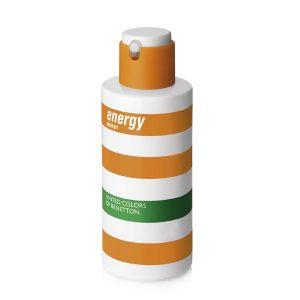 عطر ادکلن بنتون انرژی زنانه-Benetton Energy Woman