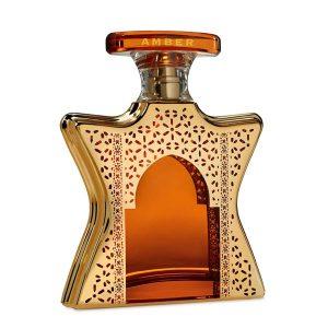 عطر ادکلن بوند شماره ۹ دبی امبر-Bond No 9 Dubai Amber