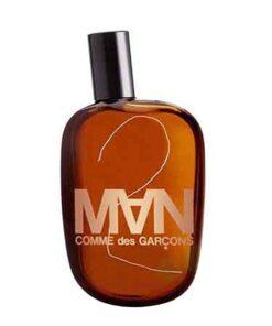 عطر ادکلن کومه دس گارسنز 2 من-Comme des Garcons 2 Man