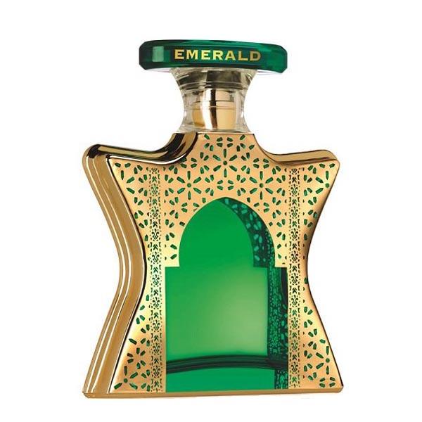 عطر ادکلن بوند شماره ۹ دبی امرالد-Bond No 9 Dubai Emerald