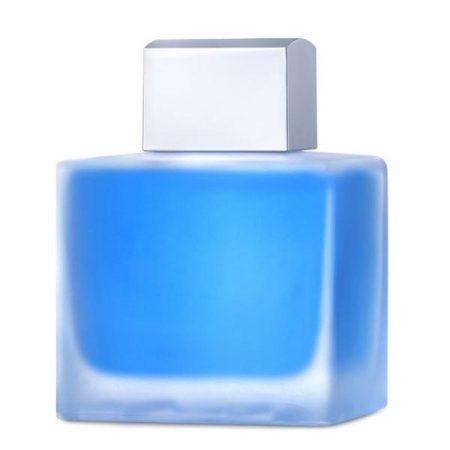 عطر ادکلن آنتونیو باندراس بلو کول سداکشن مردانه-Antonio Banderas Blue Cool Seduction for men