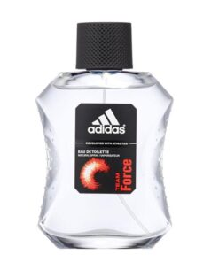 عطر ادکلن آدیداس تیم فورس-Adidas Team Force