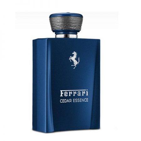 عطر ادکلن فراری سدار اسنس-Ferrari Cedar Essence