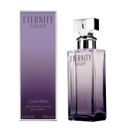عطر ادکلن کالوین کلین اترنیتی نایت زنانه-Calvin Klein Eternity Night