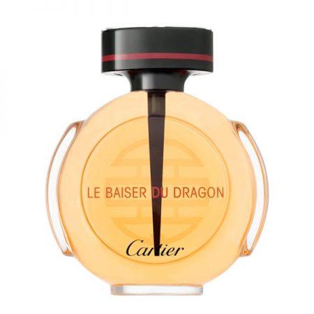 عطر ادکلن کارتیر له بایسر دو دراگون-Cartier Le Baiser Du Dragon