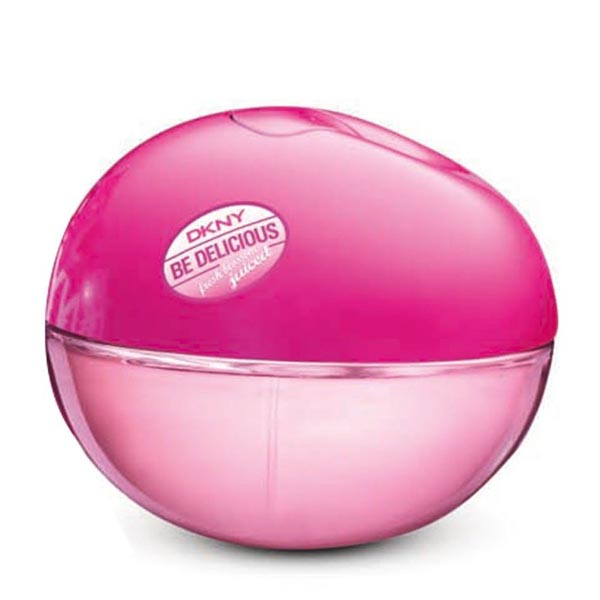 عطر ادکلن دی کی ان وای بی دلیشس فرش بلوسوم جیوسد-DKNY Be Delicious Fresh Blossom Juiced