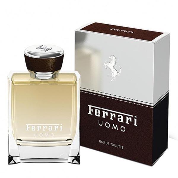 عطر ادکلن فراری اومو-Ferrari Uomo
