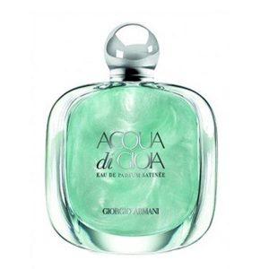 عطر ادکلن جورجیو آرمانی آکوا دی جیوا ادو پرفیوم ساتین-Giorgio Armani Acqua di Gioia Eau de Parfum Satinee