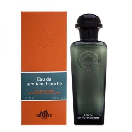 عطر ادکلن هرمس ادو جنتیان بلانچ-Hermes Eau de Gentiane Blanche