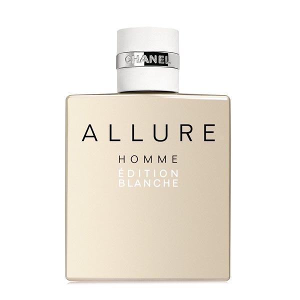 عطر ادکلن شنل الور هوم ادیشن بلانش ادو پرفیوم-Chanel Allure Homme Edition Blanche EDP