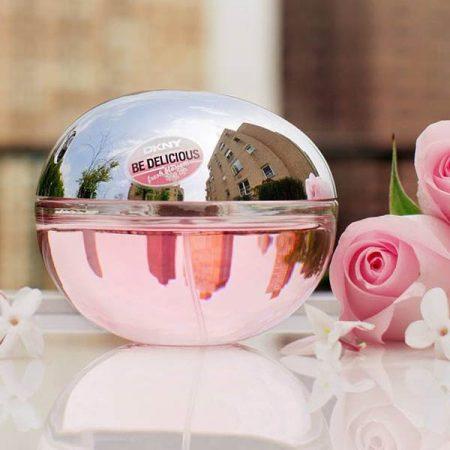 عطر ادکلن دی کی ان وای بی دلیشس فرش بلوسوم-DKNY Be Delicious Fresh Blossom