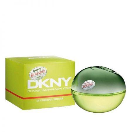 عطر ادکلن دی کی ان وای بی دیزایرد-DKNY Be Desired