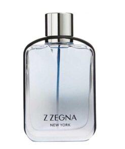 عطر ادکلن ارمنگیلدو زگنا زد زگنا نیویورک-Ermenegildo Zegna Z Zegna New York