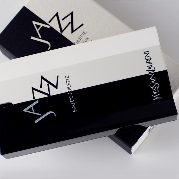 عطر ادکلن ایو سن لورن جاز-Yves Saint Laurent Jazz 50 ml