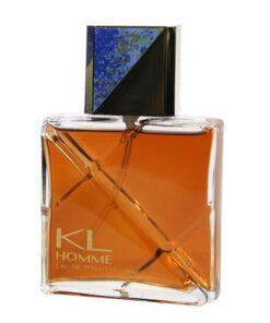 عطر ادکلن کارل لاگرفلد کی ال هوم-Karl Lagerfeld KL Homme
